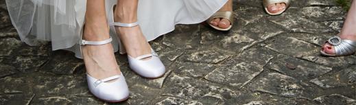 Zapatos Matimonio