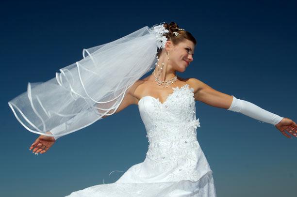 El mejor look para  la boda