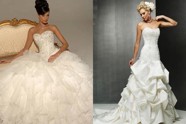 Ideas para tu boda – blog Vestidos de novia con corsé - Ideas para ...