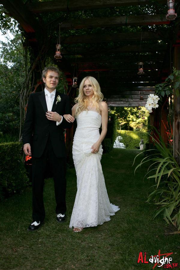 ideas para tu boda – blog avril lavigne comprometida - ideas para tu