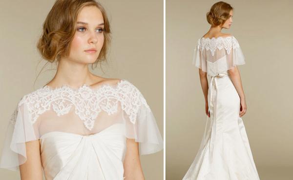 ideas para tu boda – blog vestidos de novia para clima frío - ideas