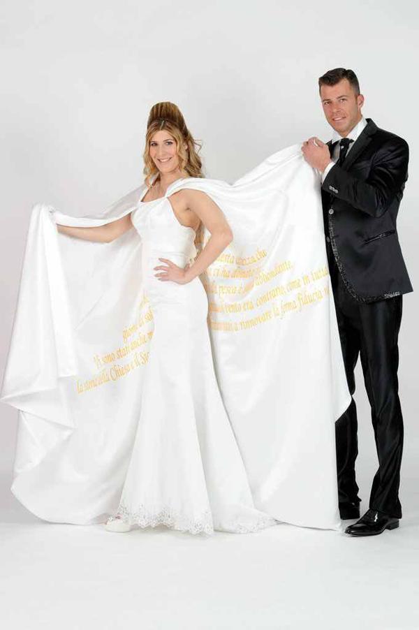 ideas para tu boda – blog vestidos de novia con frases del papa
