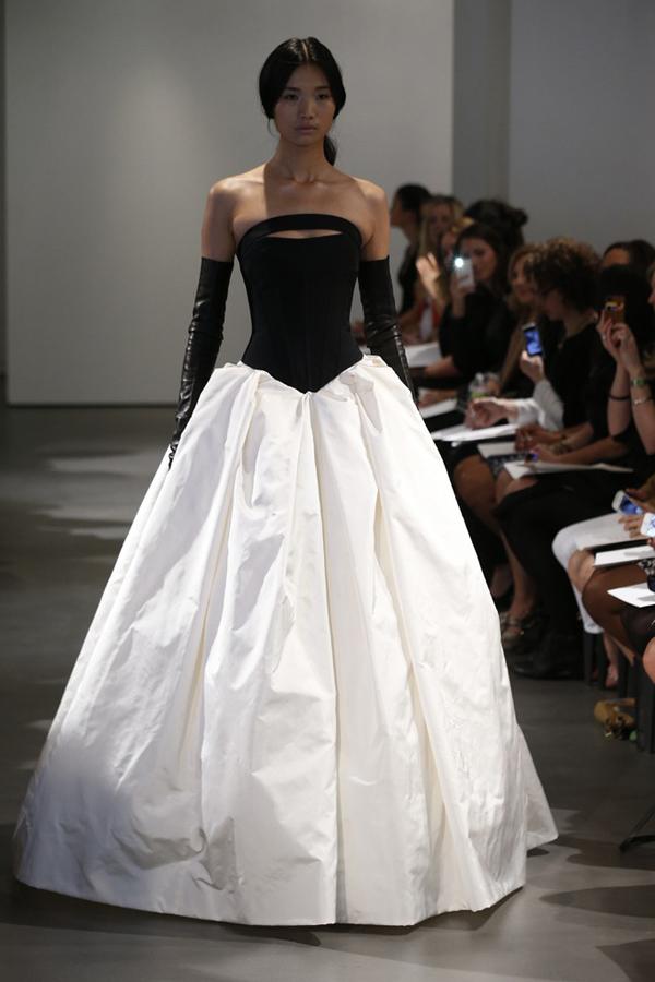 Ideas para tu boda – blog Vestidos de novia Vera Wang para el 2014 ...