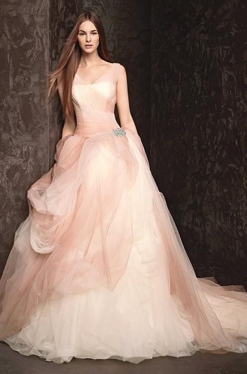 Ideas para tu boda – blog vestido de novia rosado Archivos - Ideas ...