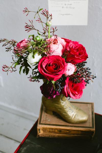 Ideas Para Tu Boda Blog Arreglos Florales Vintage Ideas