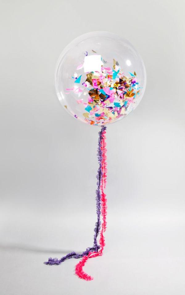 globos para la boda