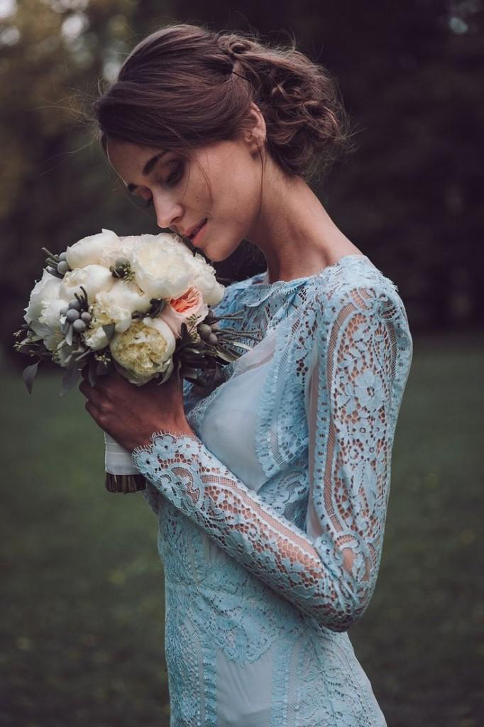 novia celestial