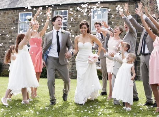 Preparando tu boda: invitados