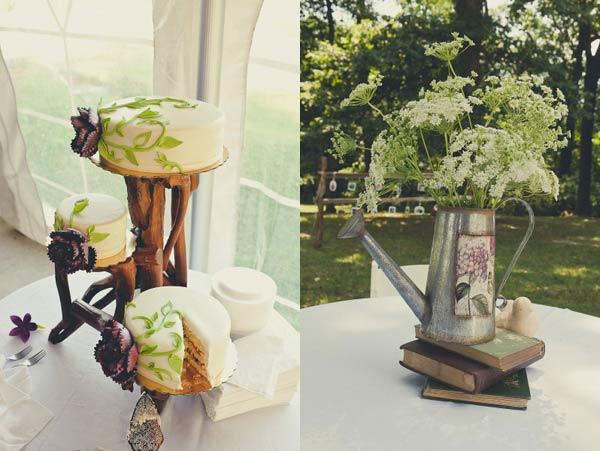 Ideas para tu boda blog ideas para una decoracion for Decoracion vintage boda